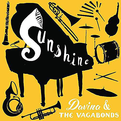 Alliance Davina & the Vagabonds - Sunshine