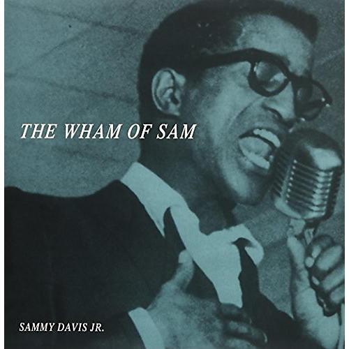 Alliance Davis Jr, Sammy - Wham Of Sam