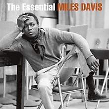 Davis, Miles The Essential Miles Davis