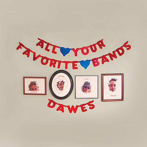 Alliance Dawes - All Your Favorite Bands