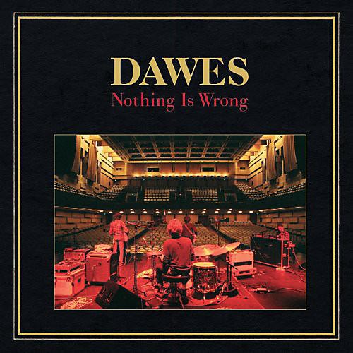 Alliance Dawes - Nothing Is Wrong