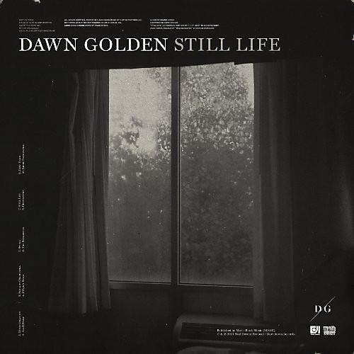 Alliance Dawn Golden - Still Life