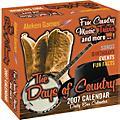 Aleken Games Days of Country 2007 Daily Calendar thumbnail
