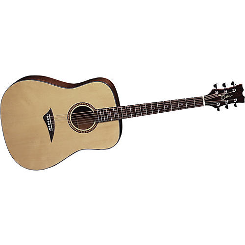 Dean Daytona Dreadnought Acoustic Guitar