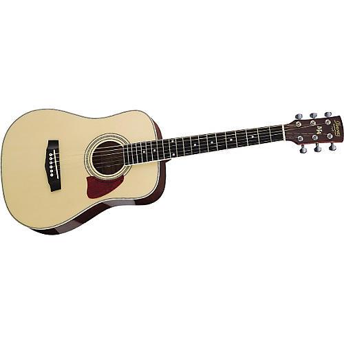 Ibanez Daytripper DTMA Mini Dreadnought Acoustic Guitar