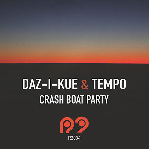 Alliance Daz-I-Kue & Tempo - Crash Boat Party