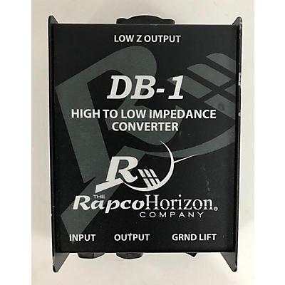 Rapco Horizon Db1 Direct Box