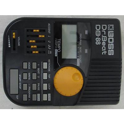 Boss Db88 Drum Machine