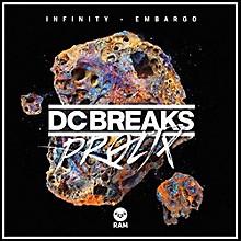 Dc Breaks & Prolix - Infinity/Embargo