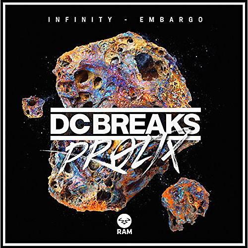 Alliance Dc Breaks & Prolix - Infinity/Embargo