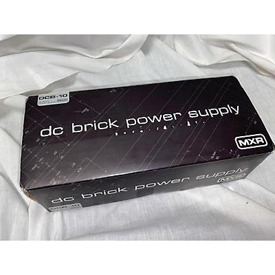 MXR Dc Brick Power Supply Power Conditioner
