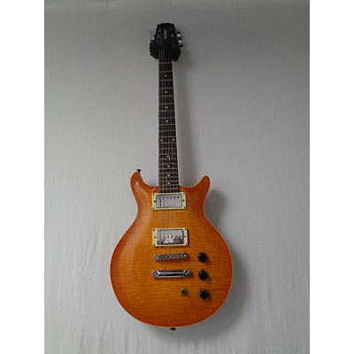 Hamer Dc Mik Solid Body Electric Guitar