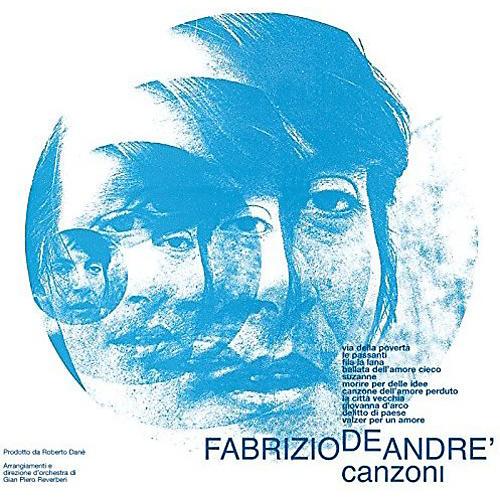 De Andre, Fabrizio - Canzoni