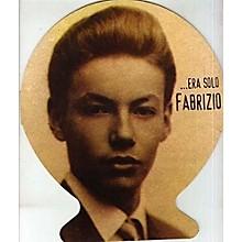 De Andre, Fabrizio - Era Solo Fabrizio