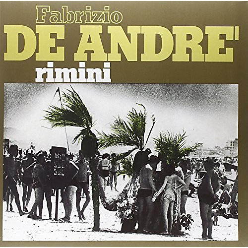 Alliance De Andre, Fabrizio - Rimini