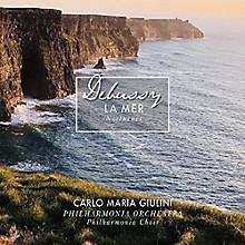 DeBussy - La Mer / Nocturnes