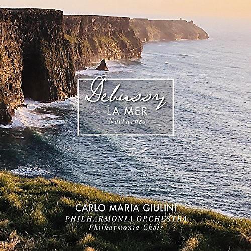 Alliance DeBussy - La Mer / Nocturnes