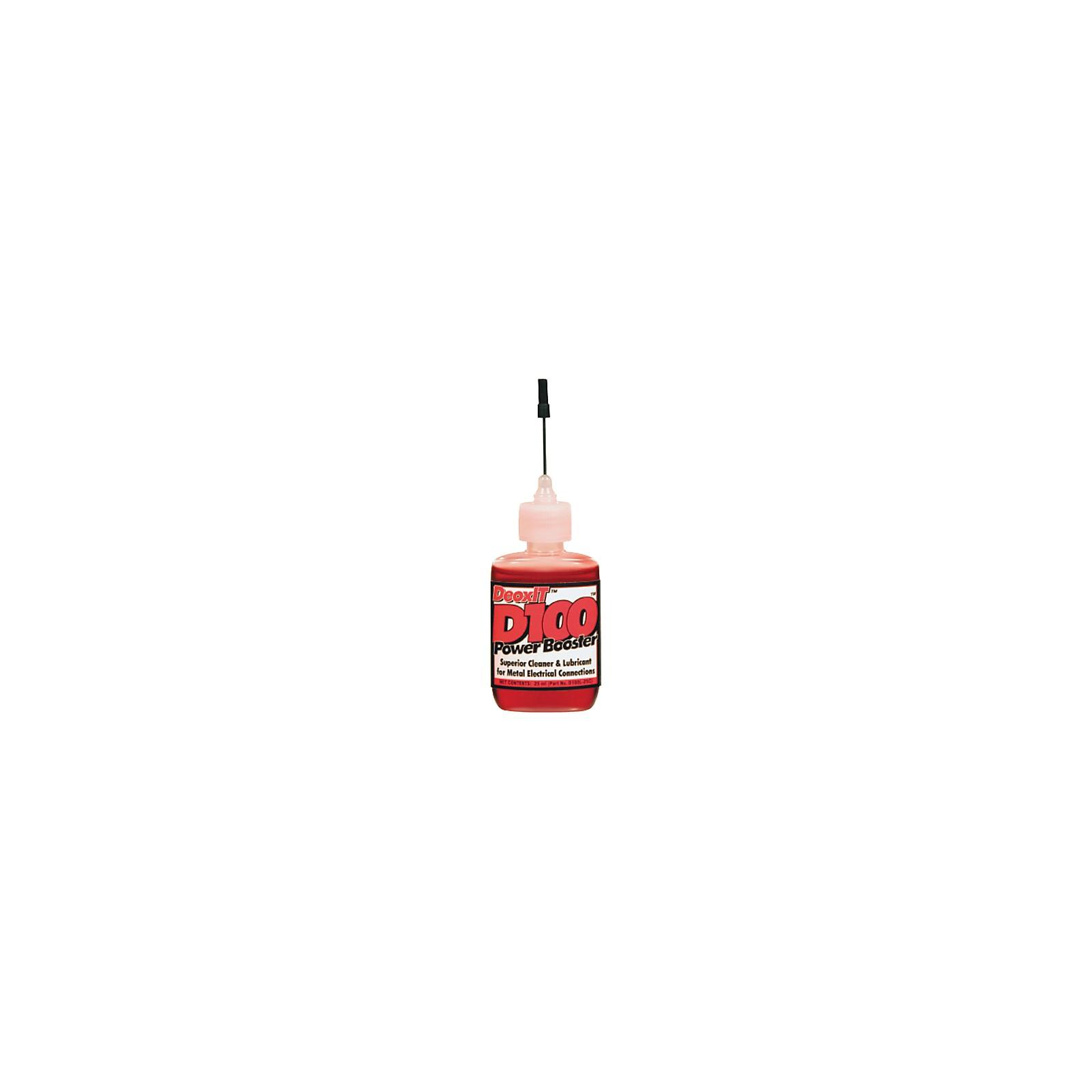 CAIG DeOxIT Liquid 25mL with Needle Applicator