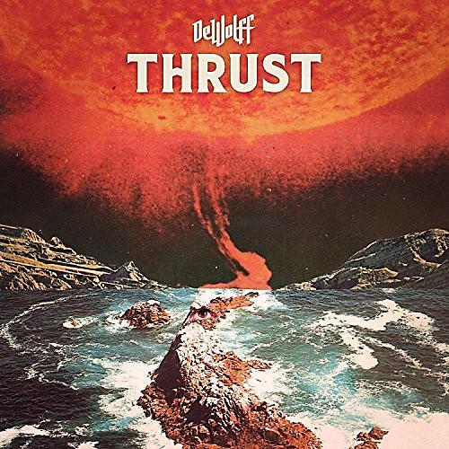 Alliance DeWolff - Thrust