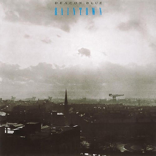 Alliance Deacon Blue - Raintown