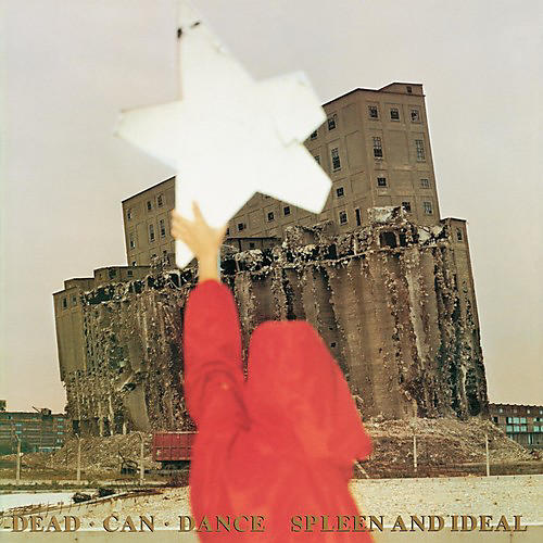 Alliance Dead Can Dance - Spleen And Ideal
