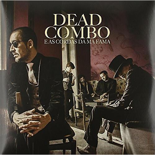 Alliance Dead Combo - Dead Combo & As Cordas Da Ma Fama