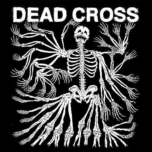 Alliance Dead Cross - Dead Cross