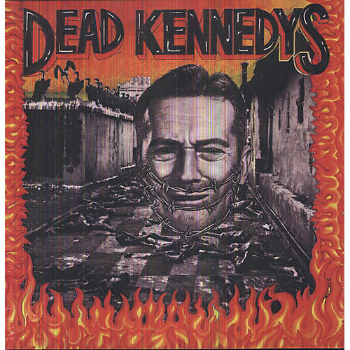 Alliance Dead Kennedys - Give Me Convenience or Give Me Death