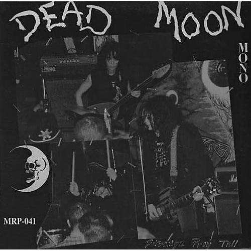 Alliance Dead Moon - Strange Pray Tell