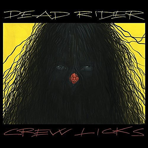 Alliance Dead Rider - Crew Licks