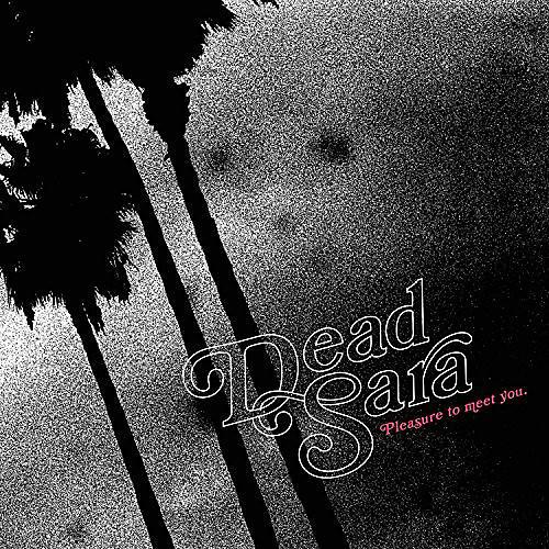 Alliance Dead Sara - Pleasure to M (EX/LP)