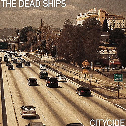 Alliance Dead Ships - Citycide