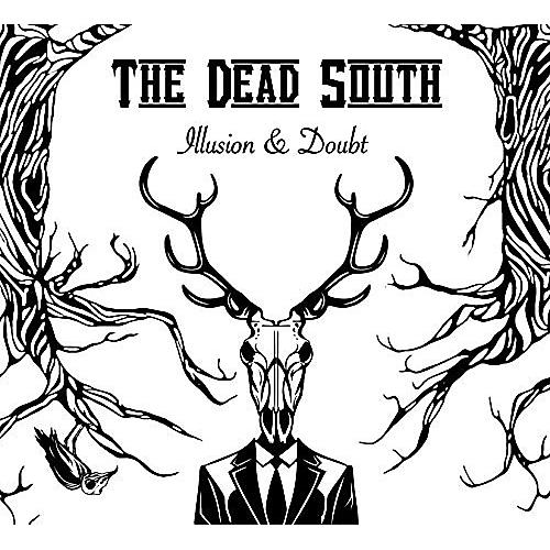 Alliance Dead South - Illusion & Doubt