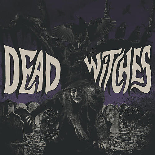 Alliance Dead Witches - Ouija