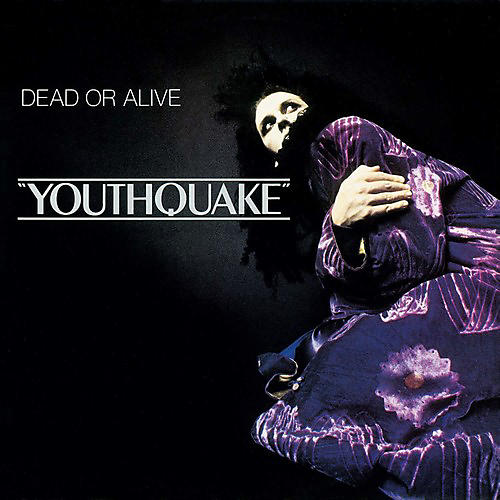 Alliance Dead or Alive - Youthquake