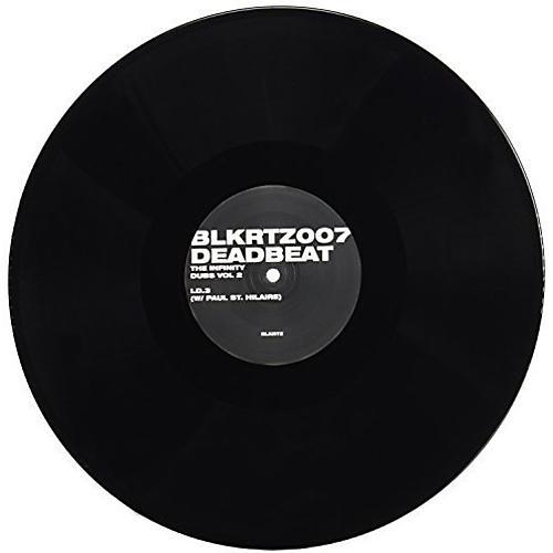 Alliance Deadbeat - Infinity Dubs 2