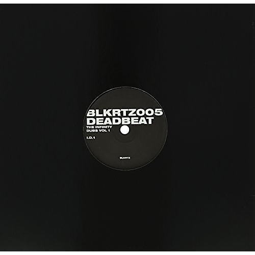 Alliance Deadbeat - The Infinity Dubs Vol. 1