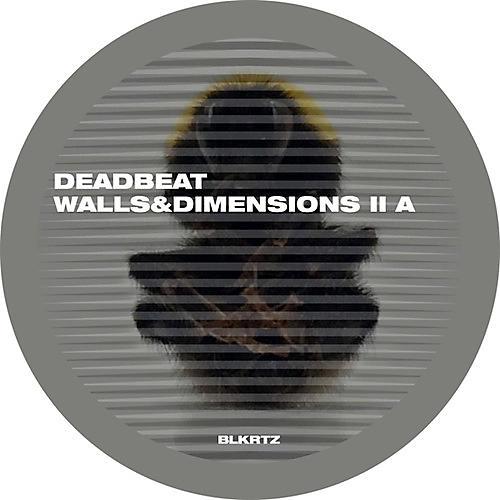 Alliance Deadbeat - Walls & Dimensions II