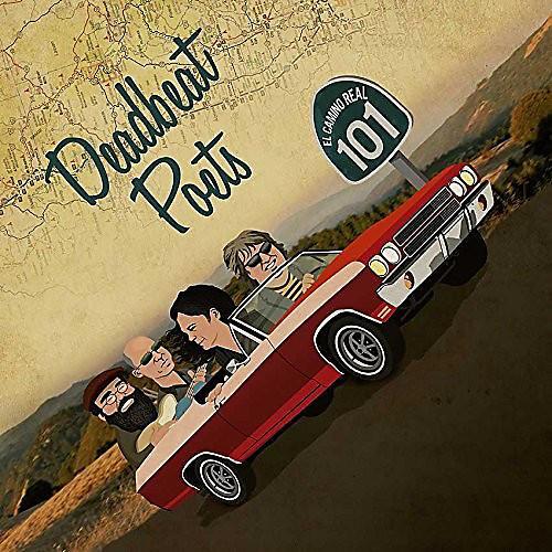 Alliance Deadbeat Poets - El Camino Real 101: Best Of