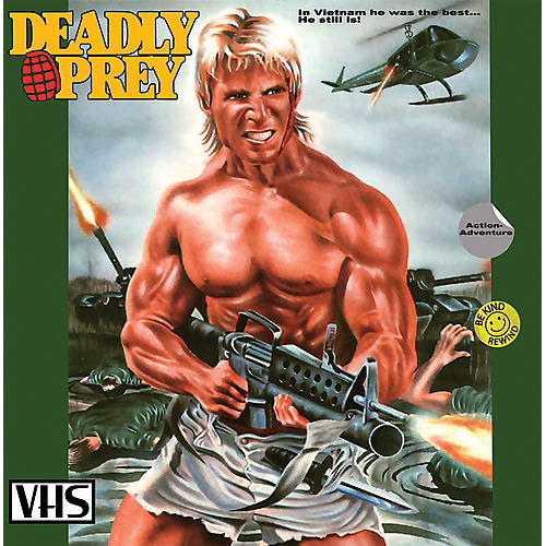 Deadly Prey (Original Soundtrack)