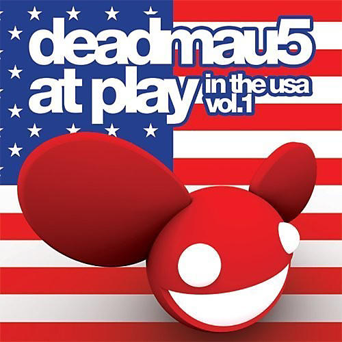 Alliance Deadmau5 - At Play In The Usa Vol. 1
