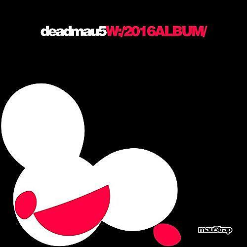 Alliance Deadmau5 - W:/2016album/ (ltd)