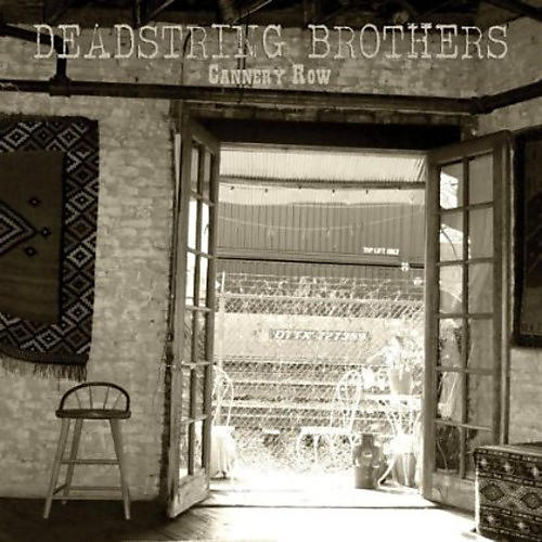 Alliance Deadstring Brothers - Cannery Row