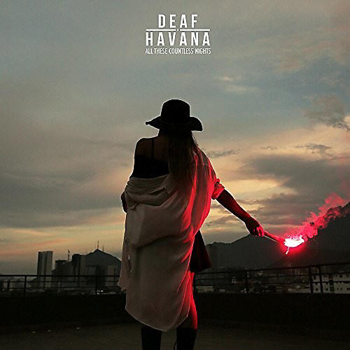 Alliance Deaf Havana - All These Countless Nights