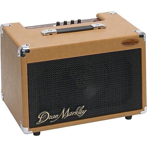 Ultrasound Dean Markley AG30 30W 1x8 Acoustic Combo Amp