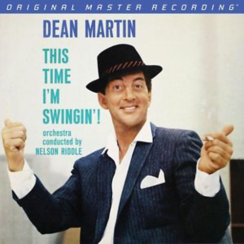 Alliance Dean Martin - This Time I'm Swingin'