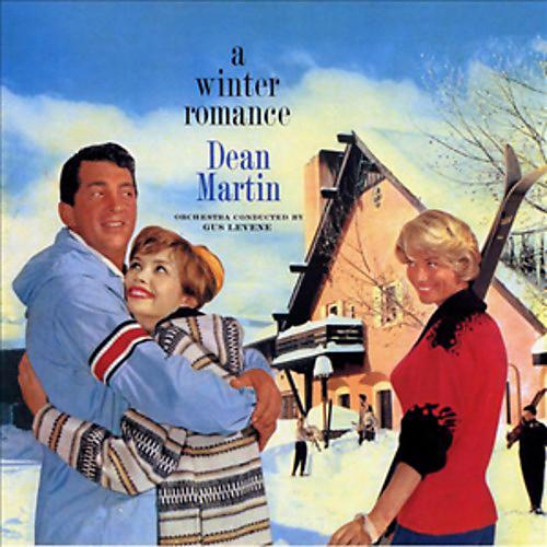 Alliance Dean Martin - Winter Romance