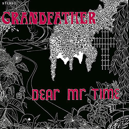 Alliance Dear Mister Time - Grandfather