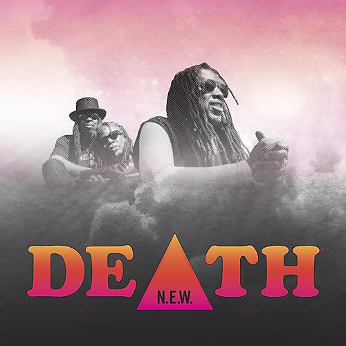 Alliance Death - N.E.W.