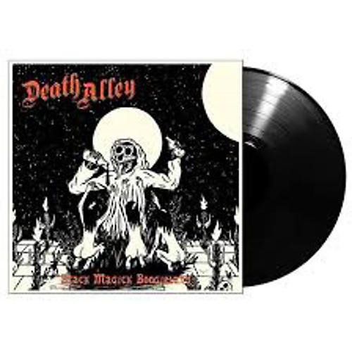Alliance Death Alley - Black Magick Boogieland